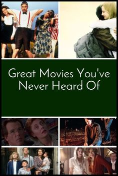 Looking for a great movie to rent this weekend? Great Movies You've Never Heard Of|The Holy Mess