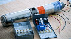 Ai cumparat o pompa de put sau vrei sa cumperi una? Ce cablu pentru pompa submersibila vei monta pentru racordarea electrica?
