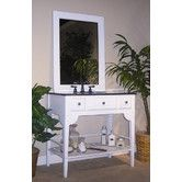 "Found it at Wayfair - Dover 36"" Vanity Set"