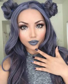 Promise Tamang Phan = ♡♡♡♡♡♡ Goals! Love this entire look