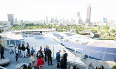 Centennial Chic Atlanta, GA | WM Events