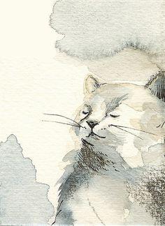 ilustración de Amber Alexander