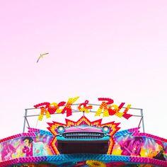 Las Fotografías Minimalistas Color Caramelo de Matt Crump | FuriaMag | Arts Magazine