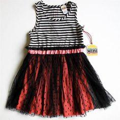 Harajuku Mini Girls Dress by Gwen Stefani for Target