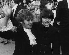 41st Academy Awards Mark Lester Jack Wild - Oliver! (film) - Wikipedia