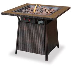 Shop a great selection of Lp Steel Propane Fire Pit Endless Summer. Find new offer and Similar products for Lp Steel Propane Fire Pit Endless Summer. Foyer Propane, Propane Fire Pit Table, Gas Fire Pit Table, Propane Fireplace, Fireplace Mantel, Foyers, Camping Gaz, Portable Fire Pits, Tile Tables