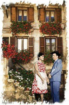 Art Pictures, Art Movies, Greek, Cinema, Actors, Wallpaper, Bob, Vintage, Art Images
