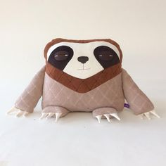 Currently inspired by: Sloth on Fab.com