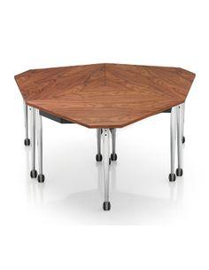Kite Veneer Tables