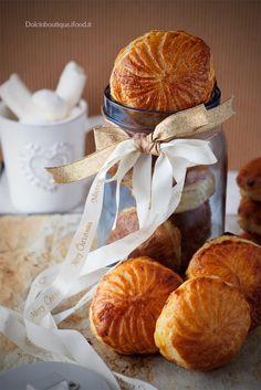 Dolci in boutique: galette des rois e pasta sfoglia velocissima!