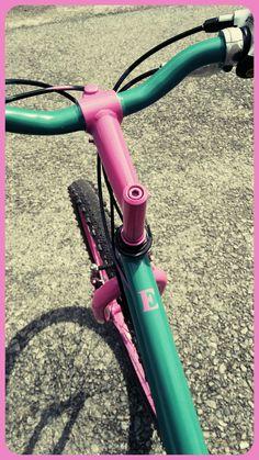 #Eve#bike