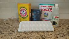 Do these DIY dishwasher detergent tablets really work? | Clark Howard
