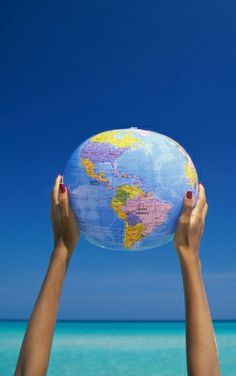What are 2014's hottest travel trends? Click and read for trends are shaping up to dominate the year. #travel #trends