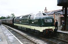 Electric Locomotive, Diesel Locomotive, Rail Train, British Rail, Old Trains, Train Pictures, Train Tickets, Senior Photos, Graham