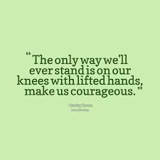 Image result for Courageous by Casting Crowns lyrics