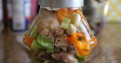 Pickled Pigs Feet Recipe