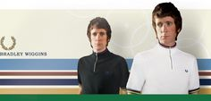 fred perry bradley wiggins - Google Search