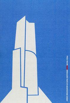 MoMA Architecture Posters - benheymann.com