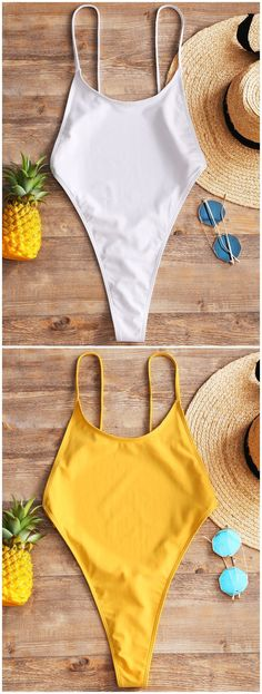 Up to 80% OFF! Cami Backless High Cut Swimwear. #Zaful #Swimwear #Bikinis zaful,zaful outfits,zaful dresses,spring outfits,summer dresses,Valentine's Day,valentines day ideas,cute,casual,fashion,style,bathing suit,swimsuits,one pieces,swimwear,bikini set,bikini,one piece swimwear,beach outfit,swimwear cover ups,high waisted swimsuit,tankini,high cut one piece swimsuit,high waisted swimsuit,swimwear modest,swimsuit modest,cover ups,swimsuit cover up @zaful Extra 10% OFF Code:ZF2017…
