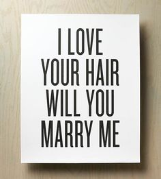 Geweldige quotes over de liefde voor ons haar!