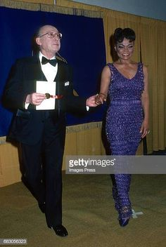 Eartha Kitt attends the Grammy Awards circa 1981 in New York City. Eartha Kitt, Vintage Black Glamour, Black Goddess, Black Actors, Gone Girl, Black History Facts, My Black Is Beautiful, Iconic Women, Betta