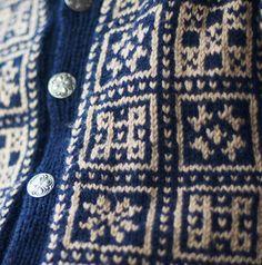 Ravelry: Vossakofte pattern by Rauma Designs Fair Isle Knitting, Color Combinations, Ravelry, Knitting Patterns, Crafty, Crochet, Knits, Colour, Design