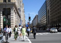 Walkable Cities Are Better By Almost Any Metric: Here Are The Best In The U.S.