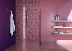 pink bathroom - Google Search
