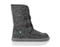 Sanuk® Horizon for Women | Toggle Closure Pull-On Boots at Sanuk.com