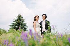 Portrait Photographer from Wedding in Toronto