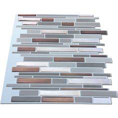 Smart Tile Backsplash
