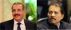 Danilo Medina y presidente de Nicaragua evaluados como mejores líderes…