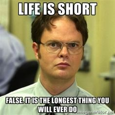 Dwight Meme #theoffice #office