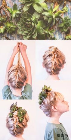 How-To Hair Girl | braided 'dos Archives - Page 3 of 22