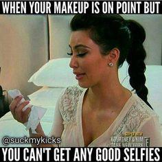 I can feel the pain…… #funny #Makeup #skincare #PureXSkincare #bepositive #Wednesday #wednesdayfun