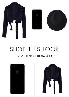 """""""Untitled #307"""" by neverlandslostgirl00 ❤ liked on Polyvore featuring TIBI"""