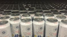 """""""Beer, it's the new yoga pant."""" ~Lululemon I wonder if the cans are see-through? Lululemon brews unique approach for luring male shoppers 