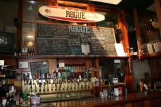 Rogue Distillery and Public House Distillery, Brewery, Rogues, Time Travel, Wine Recipes, Portland, Oregon, New Homes, Finally Friday