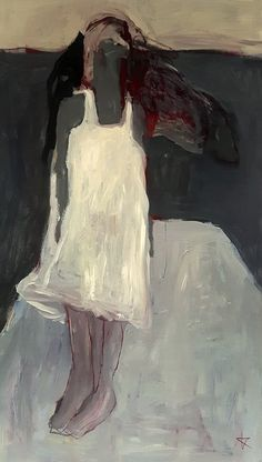 ARTISTIC QUIBBLE |  Barbara Kroll