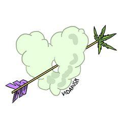 Art Sketches, Art Drawings, Marijuana Art, Cannabis Oil, Medical Marijuana, Stoner Art, Weed Art, Love Stickers, Weed Stickers