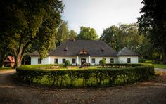 Świdnik - Polish manor house