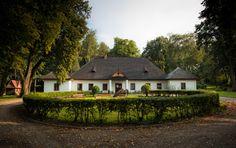 Świdnik - Polish manor house