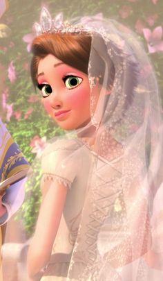 82 WALLPAPERS PARA CELULAR DAS PRINCESAS DA DISNEY Disney Rapunzel, Princesa Disney Frozen, Disney Art, Disney Movies, Walt Disney, Tangled Rapunzel, Punk Disney, Disney Characters, Disney Princess Fashion