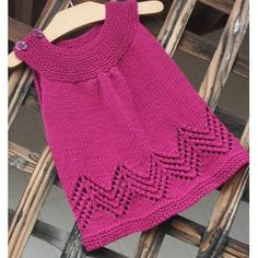 Berry Blast Knitting pattern by Taiga Hilliard Designs | Knitting Patterns | LoveKnitting