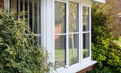 Look no further than Alan Hill Window Systems Limited if you wish to install high-quality UPVC windows in Cardiff in your home. We are professional window installers widely recognised for offering superior quality double glazed units at reasonable rates. Cottage Windows, House Windows, Upvc Windows, Windows 10, Window Glazing, Cardiff, Exterior Colors, New Homes, Home And Garden