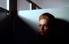 Tippi Hedren inMarnie (Alfred Hitchcock, 1964)