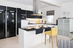 Kympin Talo - Keittiö | Asuntomessut