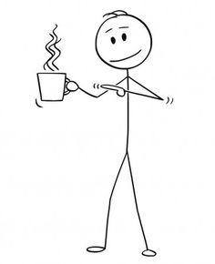 Stick Figure Animation, Stick Figure Drawing, Stick Men Drawings, Cute Easy Drawings, Doodle Drawings, Cartoon Drawings, Pencil Drawings, Funny Stick Figures, Giraffe Drawing
