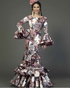 Victorian, Dresses With Sleeves, Long Sleeve, Fashion, Flamenco Dresses, Moda, Sleeve Dresses, Long Dress Patterns, Fashion Styles