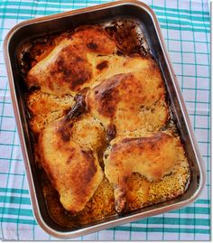 Tejfölös csirkecomb | forrás: gizi-receptjei.blogspot.hu - PROAKTIVdirekt Életmód magazin és hírek - proaktivdirekt.com